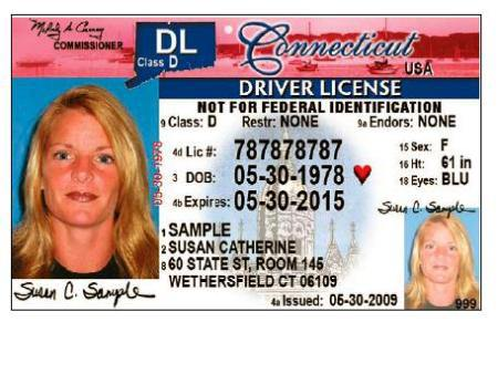 ct dmv drivers license appointment