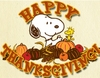Thanksgiving-snoopy