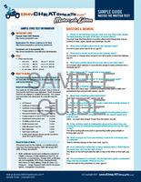 Free California DMV Online Practice Test, CA DMV Practice Test ...